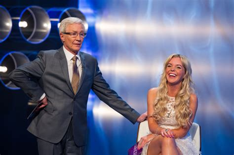 Paul O'grady Has Secretly Tied The Knot With His Partner