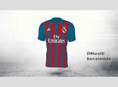Adidas tolera que una camiseta del Real Madrid sea