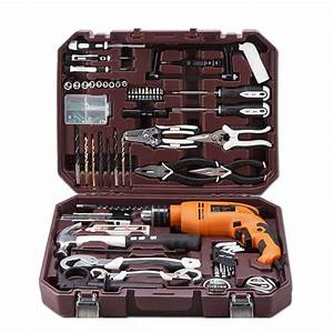 Woodworking Tool Kit For Home Multitool Hand Electrician U0026 39 S