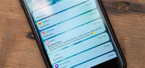 disable alert iphone how to disable notification previews for all apps in ios