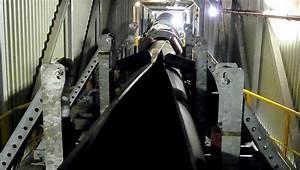 ContiTech - Pipe conveyor belts