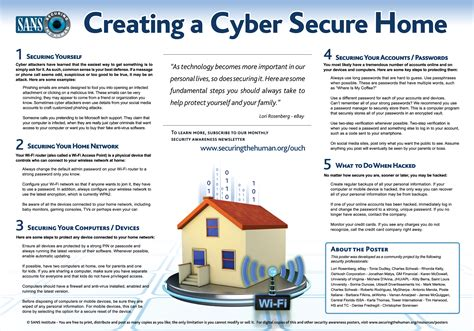 Two New Security Awareness Posters