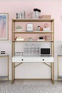These, Amazing, Desks, Are, Perfect, For, Anyone, Looking, For, The, Cute, Office, Idea, Vibe, I, Have
