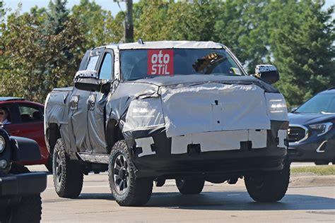 Dodge Power Wagon 2020 by Ram Power Wagon Dodge Ram Power Wagon 2020 Otostil Dergi