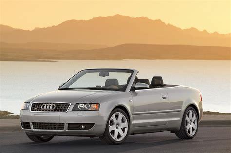 Audi Convertible Gallery Top Speed