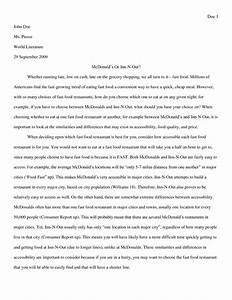 Personal Narrative Essay About Your Life Ohs Risk Management Essay  Personal Narrative Essay About Something That Changed Your Life  Dissertation Introduction Editing Services
