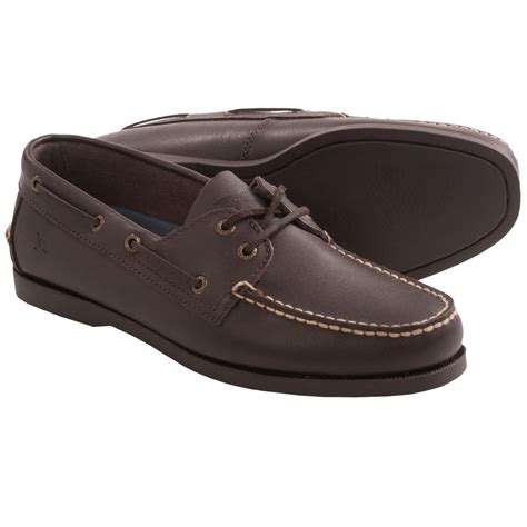Rugged Shark Classic Boat Shoes by Rugged Shark Classic Boat Shoes For Save 61
