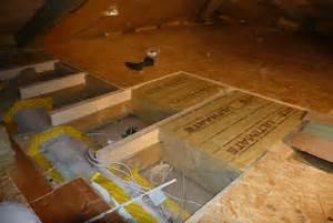 Oberste Geschossdecke Dämmen Holzbalkendecke : dachd mmung dachbodend mmung dachisolierung www ~ Lizthompson.info Haus und Dekorationen