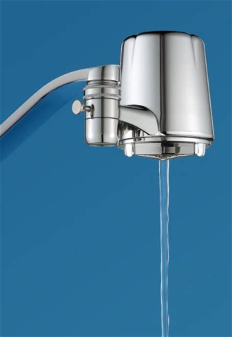 culligan fm 25 faucet mount filter with advanced water