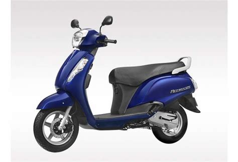 Suzuki Access Review suzuki access 125 review of specs and accessories with pdf
