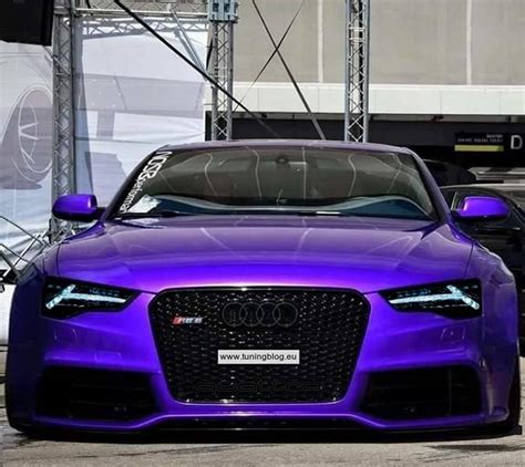Audi Rs5 Modification by Audi Follow Me For More Jennaudi Car