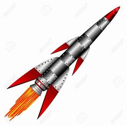 Rocket Military Missile Vector Clipart Clip Clipartpanda