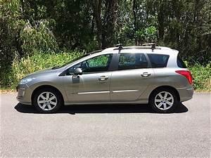 Peugeot 308 2009 : 2009 peugeot 308 xse hdi wagon auto grey ~ Gottalentnigeria.com Avis de Voitures