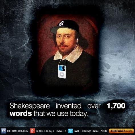 shakespeare hamlet modern shakespeare invented 1 700 words that we use today