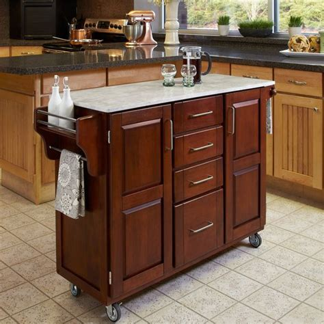 small portable kitchen islands pics of small kitchen island on wheels search