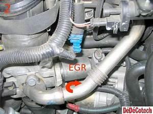 Nettoyage Vanne Egr Scenic 2 1 9 Dci 120cv : changer la vanne egr renault 2 2 dci g9t tuto ~ Gottalentnigeria.com Avis de Voitures