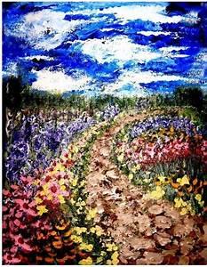 Impressionism Art impressionistic painting van gogh like