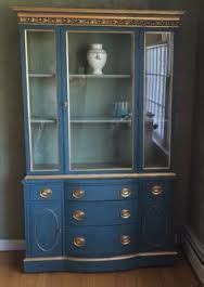 blue cabinets kitchen primavera antique dresser available at the paint factory 1722