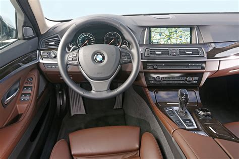 Bmw 530 Interior. 2010 Used Bmw 530d M Sport For Sale In