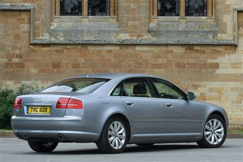 The Best Used Luxury Cars For Less Than £10k