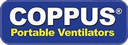 COPPUS Portable Ventilation