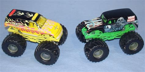 grave digger monster truck for sale image gallery mattel trucks