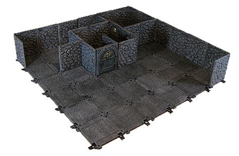fu uk terrain showcase gothic fantasy