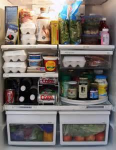 kitchen cabinet organizing ideas my refrigerator a glimpse inside