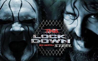 Sting Tna Wcw Foley Mick Fanpop Wrestling