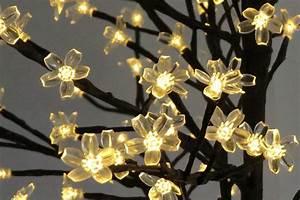 Led Baum Innen : 250 cm kirschbl tenbaum led baum lichterbaum 600 led innen au en ebay ~ Sanjose-hotels-ca.com Haus und Dekorationen