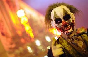 Woher Kommt Halloween : kurz vor halloween woher die angst vor clowns kommt ~ A.2002-acura-tl-radio.info Haus und Dekorationen