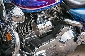 2001 Harley-davidson Road King - Old Habits Die Hard
