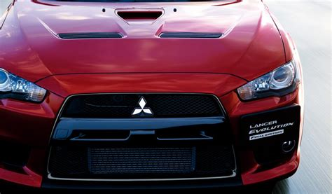 Evo X Edition by Mitsubishi Evo X Edition Confirmed For Sale In Japan