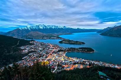 Queenstown Wikipedia Zealand Wiki Wikimedia