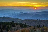 The Blue Ridge Mountains - cherylhamerphotography