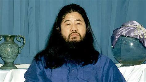 aum shinrikyo japans death cult  hiding  europe