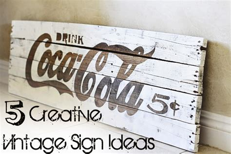 sign ideas diy vintage wood signs wood bed designs photos
