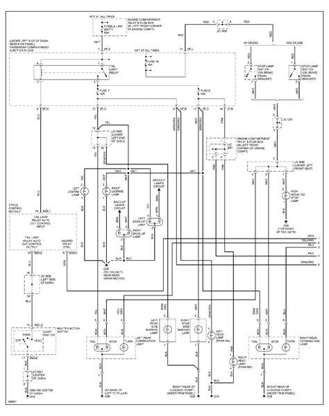 Hyundai Sonata Engine Diagram