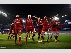 Champions League Final Preview Liverpool look to overcome