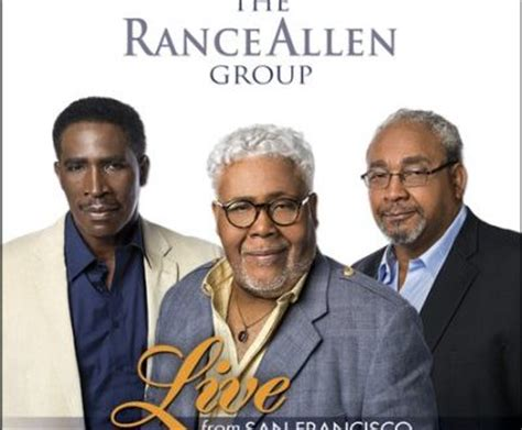 rance allen group   san francisco