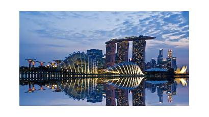 Singapore Buildings Wallpapers Backgrounds 1920 1200 4k