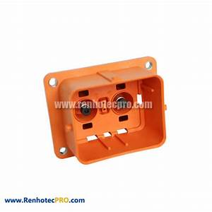 Msd Receptacle Side Outlet Battery Manual Service