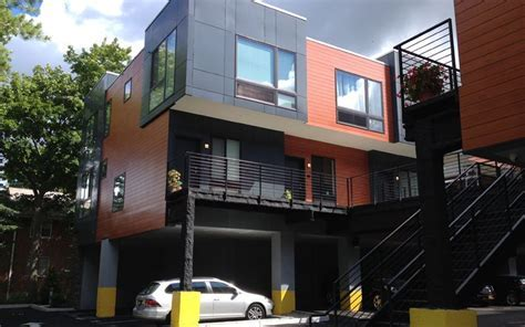 24 Unit Multi Family Modular   Professional Building Systems