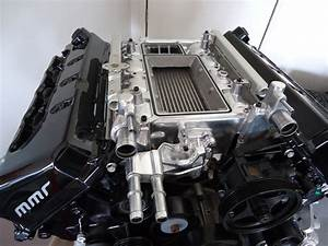 Ford Mustang 5 4l 4v Hi- Performance Engine - Jpw4058713