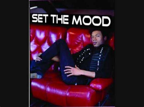David Jordan  Set The Mood Youtube