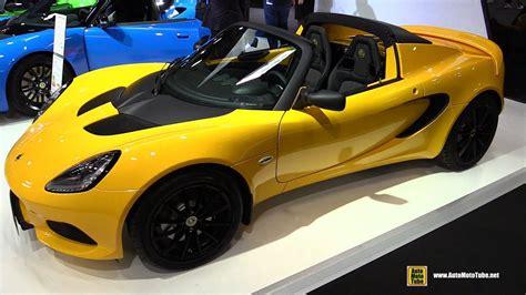 2019 Lotus Elises by 2019 Lotus Elise Lotus Review Release Raiacars