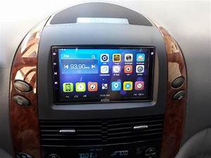 Android Stereo - Toyota Sienna Forum