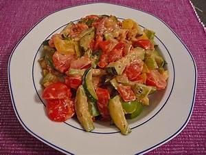 Zucchini Tomaten Gemüse : zucchini tomaten gem se von heimwerkerk nig ~ Whattoseeinmadrid.com Haus und Dekorationen
