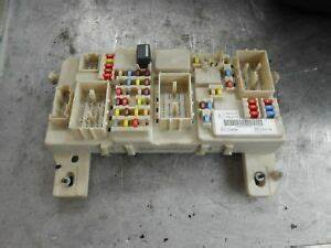 Fuse Box In Ford Focu 2008
