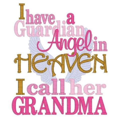 Information About Missing You In Heaven Grandma Quotes Yousenseinfo